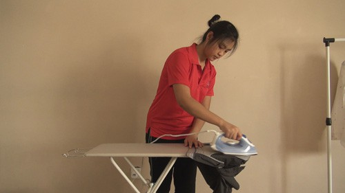 Singaporeans are interested in transfer maids